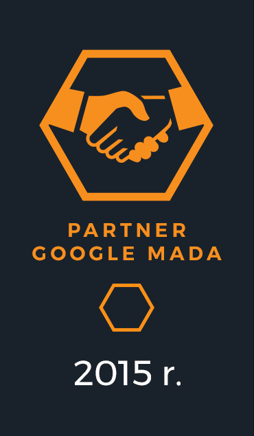 Partner Google MADA
